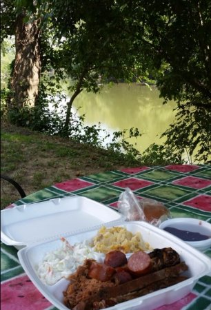 Charleston, Западная Вирджиния: Lunch