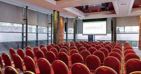The Connacht Hotel Photo
