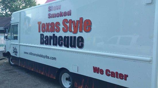 Charleston, Virginia Occidental: Food Truck 2