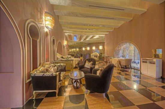 Interior - Picture of The Chateau Spa & Organic Wellness Resort, Bukit Tinggi - Tripadvisor