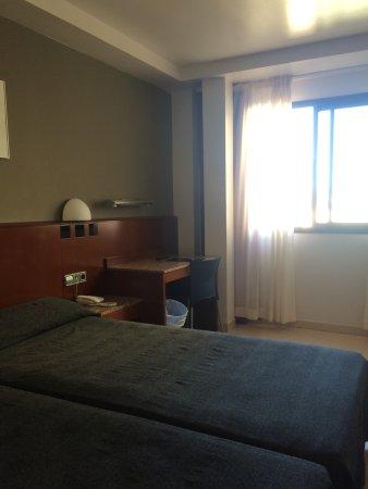 雅美利聖保羅酒店照片