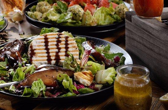 Nea Smirni, Hellas: Tuscany Salad