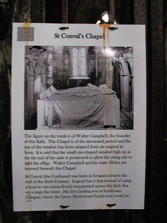 Foto de St Conan's Kirk