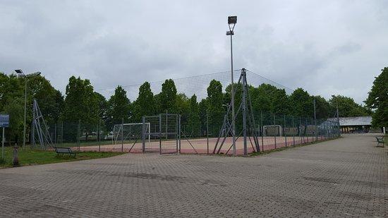 Parco Ardito Desio