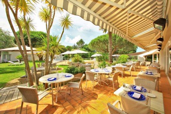 Hotel Fleur De Sel Noirmoutier Restaurant