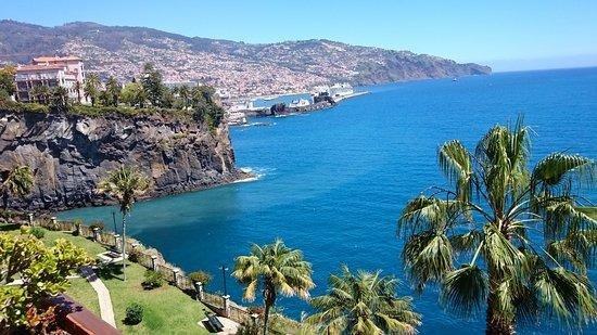 Фотография Hotel The Cliff Bay