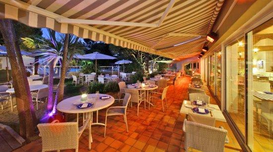 H tel fleur de sel bewertungen fotos preisvergleich for Restaurant avec terrasse ile de france