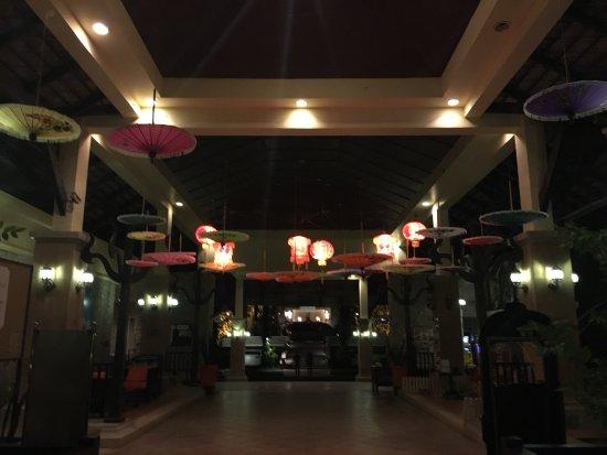 Photo1 Jpg Picture Of Centara Seaview Resort Khao Lak