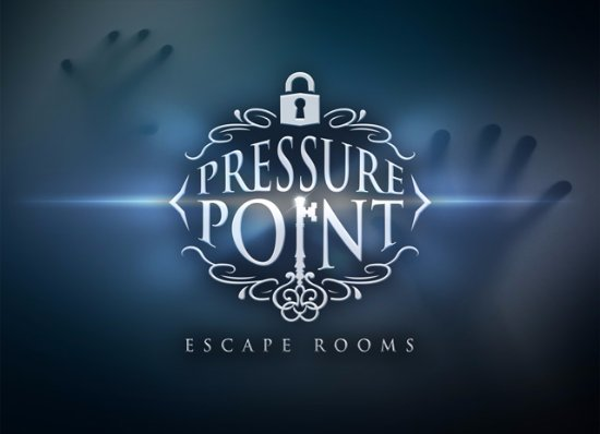 ‪Pressure Point Escape Rooms‬