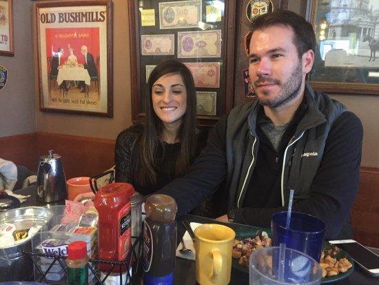 South Dennis, MA: Jason's Tavern