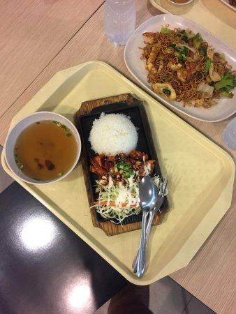 The Fifth Food Avenue, MBK: photo0.jpg