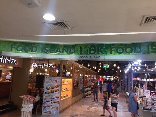 The Fifth Food Avenue, MBK: photo3.jpg