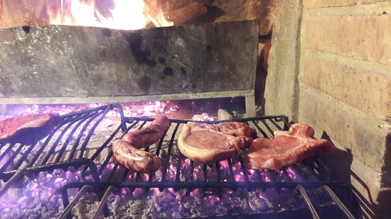 Piegaro, Włochy: Vitalogy Food & Friends