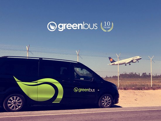 GreenBus Algarve