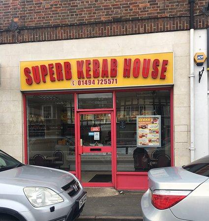 Superb Kebab House
