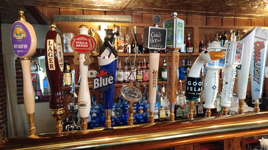 Stevens, PA: See what's on tap!