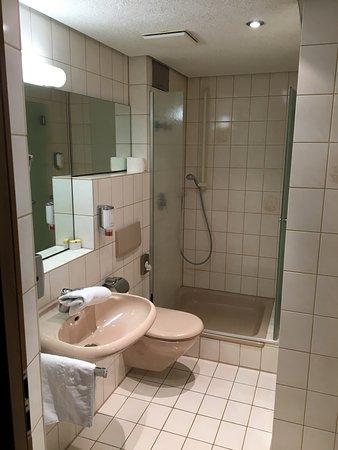 Pliezhausen, ألمانيا: Schönbuch Hotel