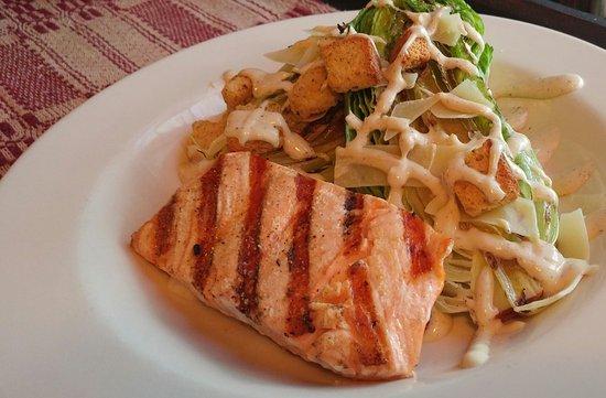Stevens, بنسيلفانيا: Delicious Seafood!