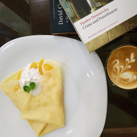 La Simeona Cafe