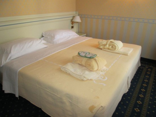 Hotel Bristol Buja Image