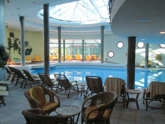 Hotel Bristol Buja Foto