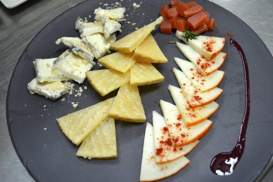imagen Restaurante Succo en Plasencia