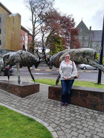 Killorglin, Ireland: More Great Sites
