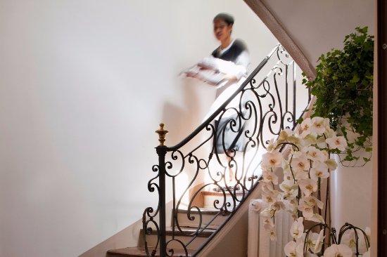 Hotel d'Angleterre, Saint Germain des Pres Photo