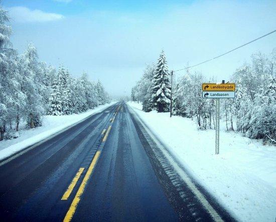 Aurland Municipality, Norge: photo1.jpg