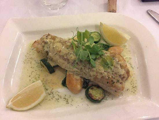 Big Easy: Line fish
