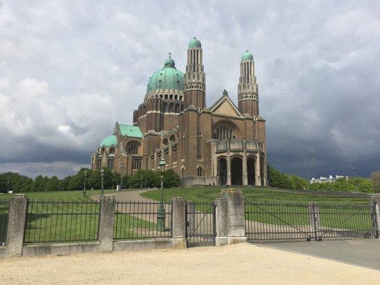 Koekelberg, Bélgica: photo0.jpg