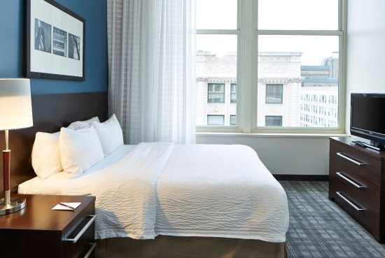 Residence Inn Milwaukee Downtown Prices From 170 1 9 7 Updated 2017 Reviews Wi