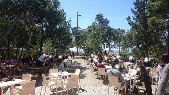 Sinnai, İtalya: Sa casermetta