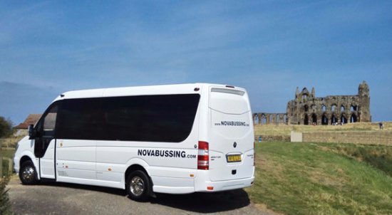 Nova Bussing Ltd