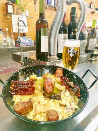 Cafe Bar Segovia