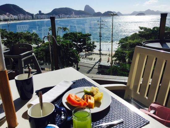 Sofitel Rio de Janeiro Copacabana Image