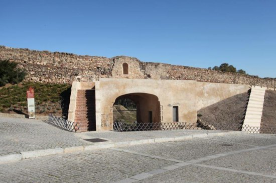 Puerta de Merida
