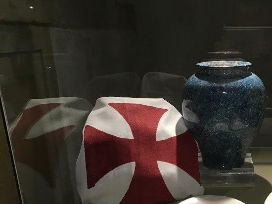 Tomar, โปรตุเกส: Templar artifacts