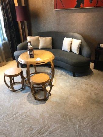 The Garden Hotel Guangzhou: The Garden Suite