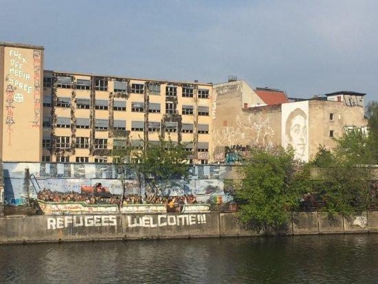 Berlin Off The Beaten Path Tour