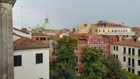 Hotel ai due Fanali: les trois coupoles de san simeon piccolo