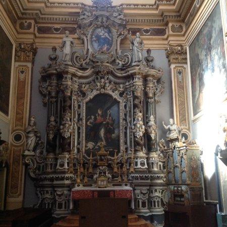 Maglie, Italia: San Francesco da Paola
