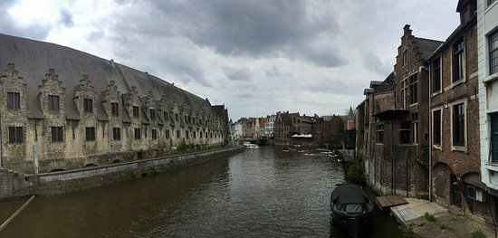 Ghent City Center: photo1.jpg