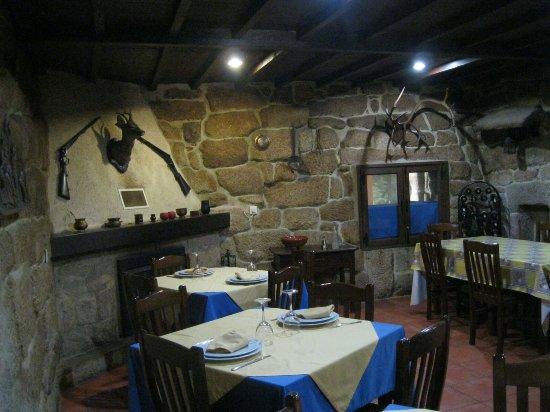 Carlópolis, PR: Casa rural fidalgo