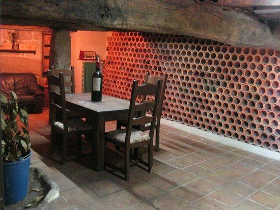 Carlopolis, PR: Casa rural fidalgo