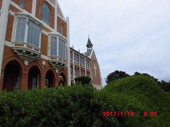 Saint Gerard's Catholic Church and Monastery