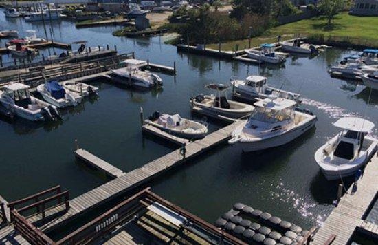 Hampton Bays-billede