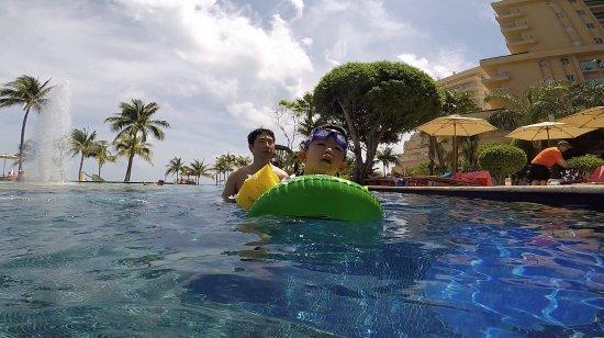 Grand Fiesta Americana Coral Beach Cancun: Perfecto!