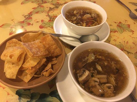 Hunan Inn Restaurant