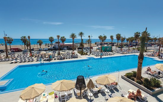 ClubHotel Riu Costa del Sol Photo